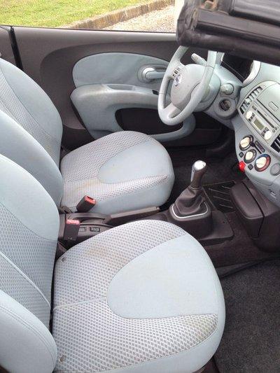 Nissan Micra  Usata