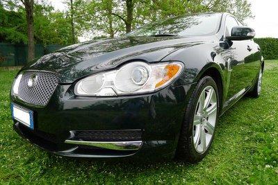 Jaguar XF  Usata