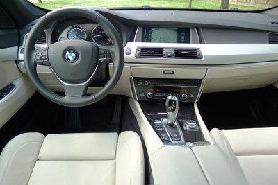BMW Serie 5 Gran Turismo  Usata