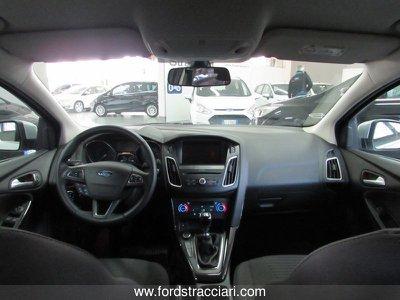 Ford Focus  Usata