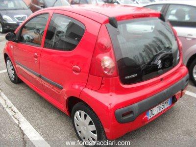 Peugeot 107  Usata