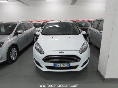 Ford Fiesta  Usata