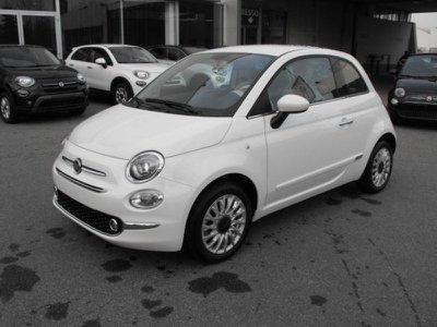 Fiat 500 km 0 1.0 70cv Hybrid Lounge + Apple Car Play/Android Auto elettrica Rif. 11994066