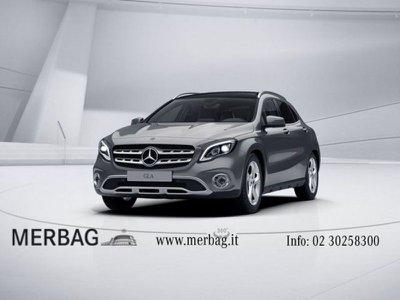 Mercedes-benz nuova 200 d Automatic Sport diesel Rif. 9848112