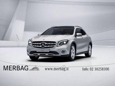 Mercedes-benz nuova 200 d Automatic Sport diesel Rif. 9848113