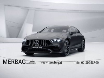 Mercedes-benz nuova 53 4Matic+ AMG EQ-BOOST elettrica Rif. 9855288