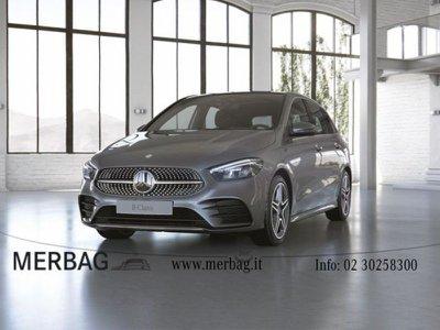Mercedes-benz nuova B 200 d Automatic Premium diesel Rif. 9855290