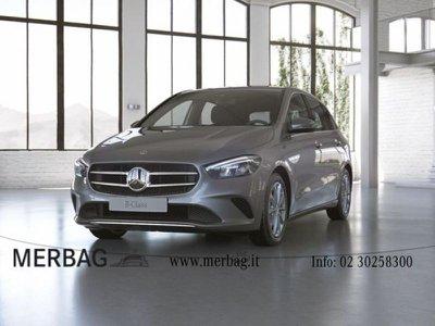 Mercedes-benz nuova B 180 d Automatic Sport Plus diesel Rif. 9855291