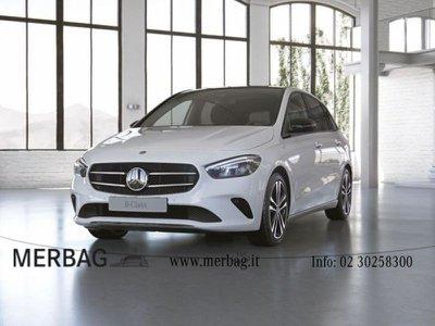 Mercedes-benz nuova B 180 d Automatic Sport Plus diesel Rif. 9855292