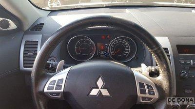 Mitsubishi Outlander  Usata