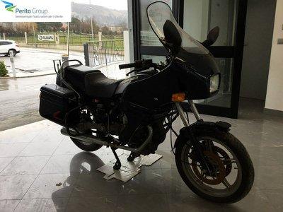Moto Guzzi Nevada 350