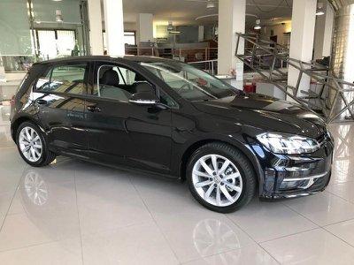 Volkswagen km 0 1.6 TDI 115 CV 5p. Executive BlueMotion Technology diesel Rif. 10857769