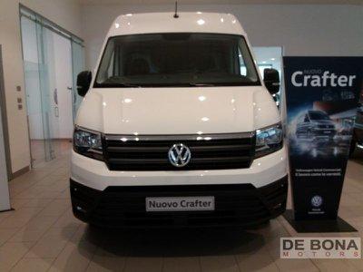 Volkswagen Crafter  Km 0