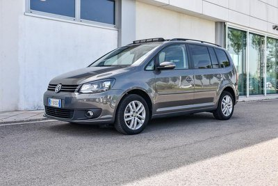 Volkswagen Touran usata Touran Business 1.6 TDI Comfortline BMT diesel Rif. 10459254
