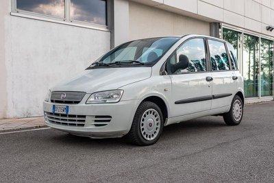Fiat Multipla usata Multipla 1.9 MJT Dynamic 5 p.ti Van N1 diesel Rif. 10566210