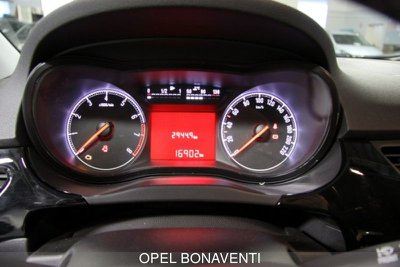 Opel Corsa  Usata