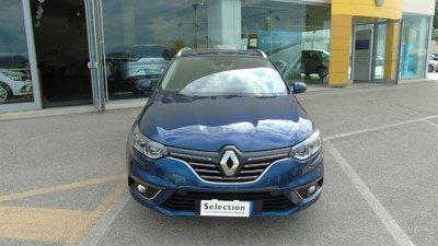 Renault Megane 4ª serie Sporter dCi 8V 110 CV EDC Energy Inten