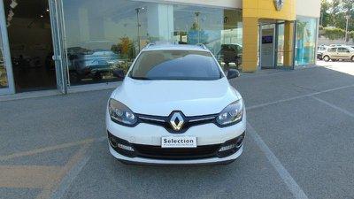 Renault Megane 3ª serie dCi 110CV Start&Stop SporTour Energy L