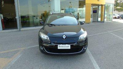 Renault Megane 3ª serie 1.6 dCi 130CV Start&Stop SporTour Bose