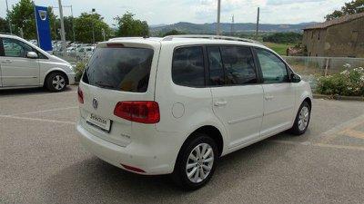 Volkswagen Touran  Usata