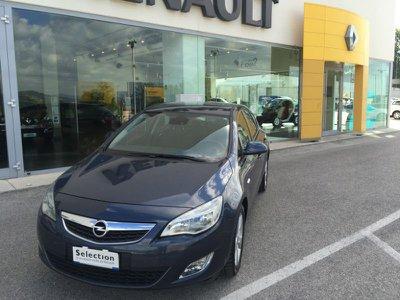 Opel Astra 4ª serie 1.7 CDTI 110CV 5 porte Cosmo