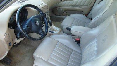 Alfa Romeo 166  Usata