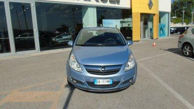 Opel Corsa 4ª serie 1.2 3 porte Sport