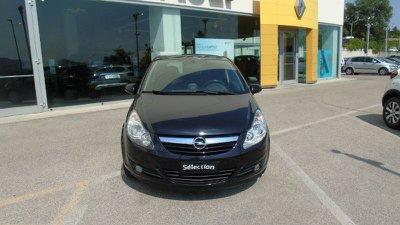 Opel Corsa 4ª serie 1.3 CDTI 95CV ecoFLEX 3 porte Edition