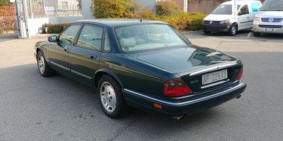 Jaguar Xj  Usata