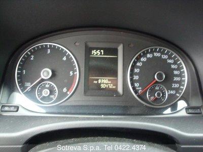 Volkswagen Caddy  Usata