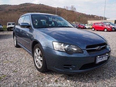 Subaru Legacy  Usata