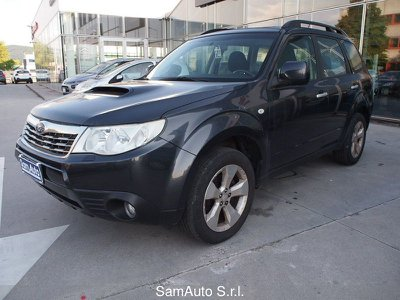 Subaru Forester usata Forester 2.0D X BR diesel Rif. 6441634