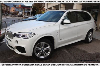 BMW X5  Usata