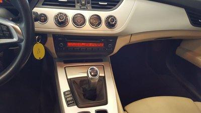 BMW Z4  Usata