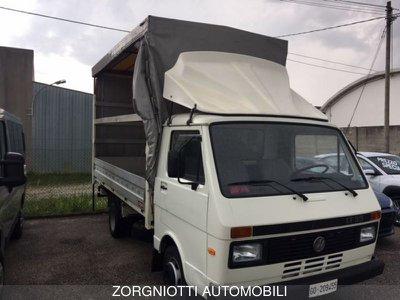 Volkswagen LT  Usata