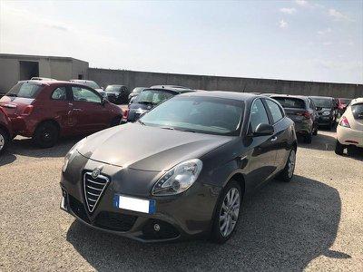 Alfa Romeo Giulietta  Usata