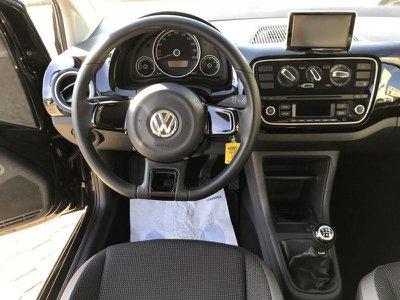 Volkswagen Up!  Usata