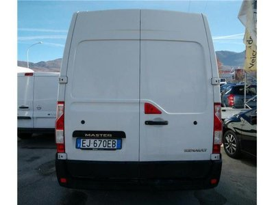 Renault Master  Usata