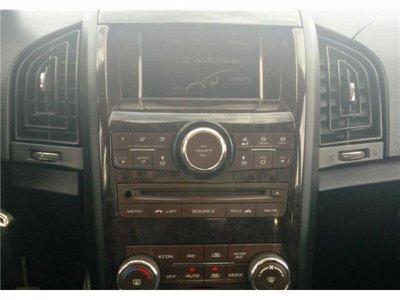 Mahindra XUV500  Usata