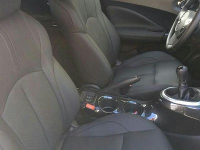 Nissan Juke  Km 0