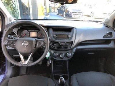 Opel Karl  Usata