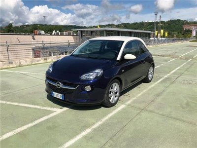 Opel Adam  Usata