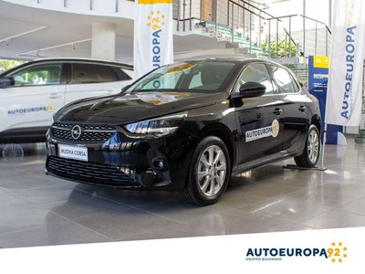 Opel Corsa nuova 1.5 100 CV Elegance diesel Rif. 11667338