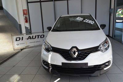 Renault Captur km 0 1.5 dCi 8V 90 CV Start&Stop Life diesel Rif. 10466607