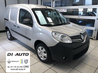Renault Kangoo km 0 1.5 dCi 110CV S&S 4p. Express Ice diesel Rif. 11513001