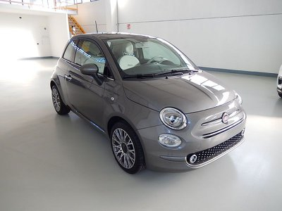 Fiat 500 1.2 Lounge E6D