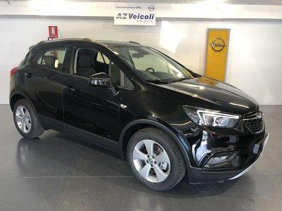 Opel Mokka km 0 X 1.4 Turbo Ecotec 120CV 4x2 Start&Stop Advance a benzina Rif. 10899469