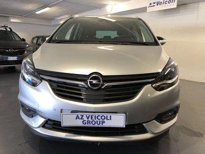 Opel Zafira km 0 1.6 CDTi 134CV Start&Stop 120 Anniversary diesel Rif. 10899479