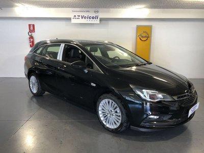 Opel Astra km 0 1.6 CDTi 136CV aut. Sports Tourer Innovation diesel Rif. 10899481