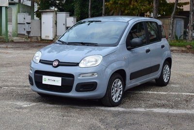 Fiat Panda usata 1.2 Easy a benzina Rif. 11710874